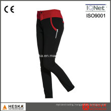 New Waterproof Softshell Ladies Capri Trousers
