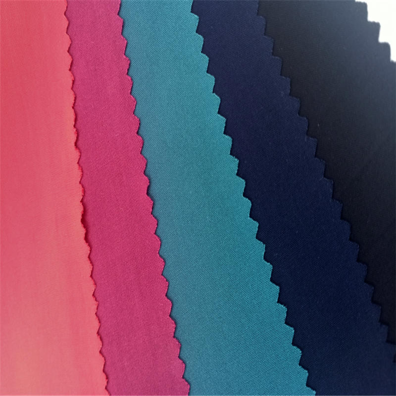 Dyed Plain Woven Fabrics