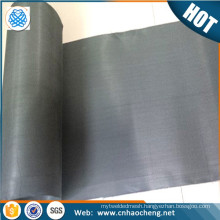 Medical Industry titanium woven wire mesh fine mesh