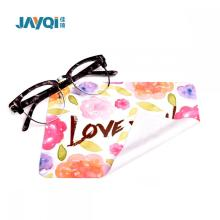 Printed Logo Microfiber Lens Cleaning Cloth