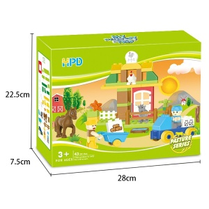 Best Building Construction Toys Gift for Kids