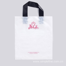 Custom Plastic Bags For Sale