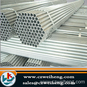 rw Steel Pipes, Coating and Printing, with