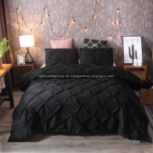 Bettbezug-Set aus 100% Polyester
