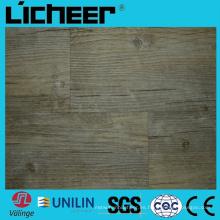 Wpc suelo de prueba de agua Pisos compuestos Precio8.0mm Pisos Wpc 9inx48in Pisos de madera de alta densidad WPC
