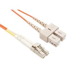 Certificado Ce / UL Sc a LC Multi-Mode Fiber Jumper