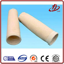 Long life dust filter bag baghouse cage