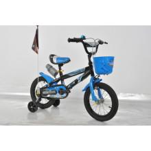 Nuevo modelo de bicicleta amablemente de niños 12 pulgadas bici de los cabritos / los niños precio de la bicicleta en la India