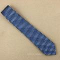 100% Handmade Silk Woven Logo Necktie Accept PayPal