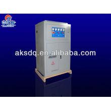 AKSDQ SBW 200KVA Estabilizador de Voltaje / Regulador de Voltaje