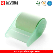 Morden Stylish Roll Sticky Note with Factory Price