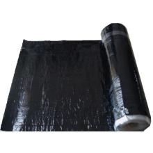 Selbstklebende Bitumen-wasserdichte Membran