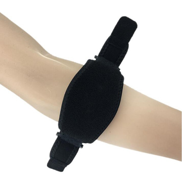 Verstelbare Compressie Pain Relief Elbow Pad