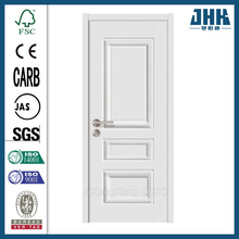 JHK White Primer Interior Door For Room