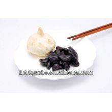 Чисто зеленый Зеленый органический черный чеснок 2pcs / bag