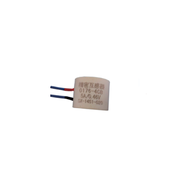 Voltage Transformer Has Withstand Voltage