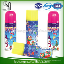 Best Preis Hochzeit Karneval Aerosol Dosen Joker Snow Spray