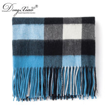 Beautiful Scarves Online Oem And Odm Custom 100 % Wool Scarf Women