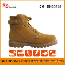 Goodyear Welt Handyman Safety Shoes RS710