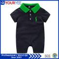OEM Haute qualité enfant en gros bébé Onesie en général (YBY110)