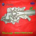 Custom Sand Casting Aluminum Alloy Motor Engine Shell Cover