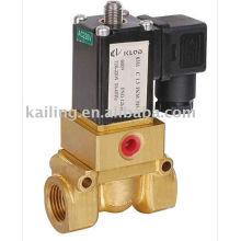 KL0311 серия 4/2-ходовой электромагнитный клапан