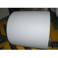 Рулонная белая офсетная бумага W / F