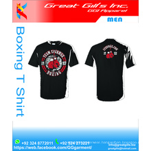 Muay Thai Boxing kickboxing MMA Fight t Shirt