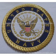 Customized Navy Patch (Hz 1001 P026)