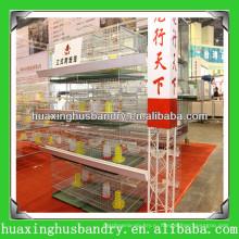 Китайская профессиональная небольшая куриная клетка для куриного сарая