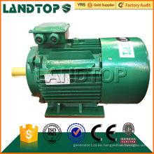 TOPS Y2 trifásico motor eléctrico asíncrono 4kw