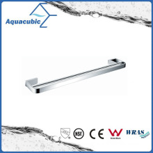 Brass Bathroom Chrome Metal Wall New Towel Bar