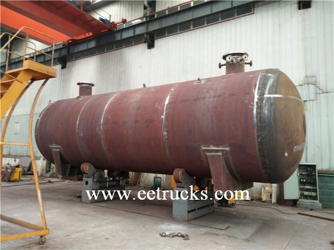 50 CBM Underground LPG Storage Tanks