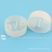 Dental Disposable Traps/Clear Disposable Evacuation Traps