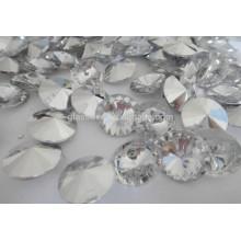 Fábrica de diamantes / piedra de acrílico / Fabricante / Proveedor