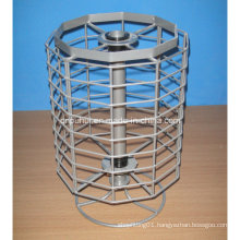 8 Sided Wire Counter Rotating Stand (PHY153)