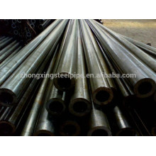 DIN 17175 st 52.2 st 45.8 st 35.8 carbon seamless steel tube
