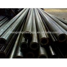 DIN 17175 st 52,2 st 45.8 st 35.8 carbono sem costura tubo de aço