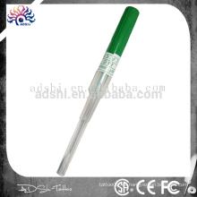 Agujas perforadoras para el cuerpo, producto perforante