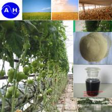 Quelato de Aminoácidos de Zinco com Boro de Cálcio para Fertilizante Foliar Líquido