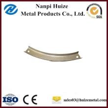 Aluminium Perforated Sheet Metal For Car Parts