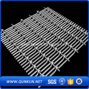 Steel Crimped Wire Mesh For Stone Crusher