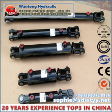 Differents Size Double Acting Cylinder for Agriculture Equipment