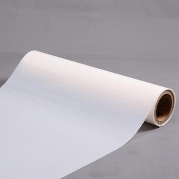 молочно-белая полиэфирная пленка для изготовления трафаретов