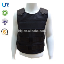 kevlar molle neck protection costume bulletproof vest