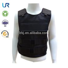 kevlar molle pescoço traje de proteção à prova de balas colete