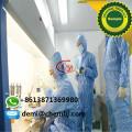 Methenolone Acetate CAS 434-05-9 Примоболан стероид для бодибилдинга