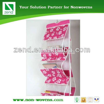 high quality nonwoven leather bag making machinery