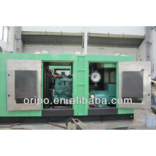 Générateur basse vitesse 350kva silencieux NTA855-G1B 60Hz