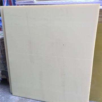 1000X2000MM azul Pa6 Pa66 Board